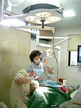 インプラント -しらがみ歯科クリニック-